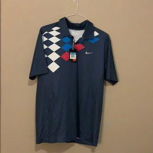 Nike Golf Tour Performance DRI-FIT size Medium